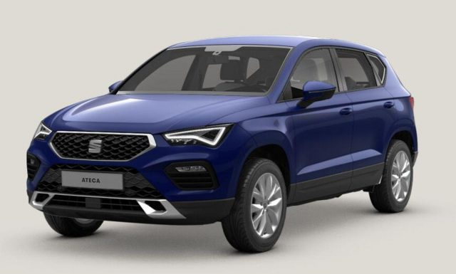Seat Ateca 1.5 TSI 150 Style LED PDC MirrorL DAB 17Z -  Leasing ohne Anzahlung - 268,00€