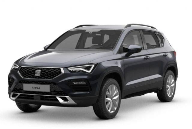 Seat Ateca 1.5 TSI 150 Style LED PDC SHZ ACC MirrorL -  Leasing ohne Anzahlung - 267,00€