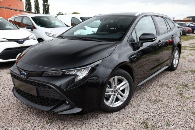 Toyota Corolla Touring Sports TS 1.8 Hybrid 122 Comfort LED PrivG Keyl -  Leasing ohne Anzahlung - 258,00€