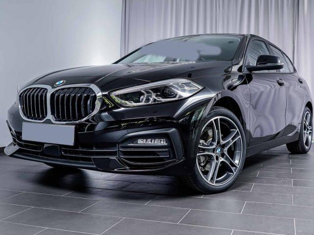 BMW 1er 118i Modell Advantage *LED* *18Zoll LM* *Navigation* -  Leasing ohne Anzahlung - 269,00€