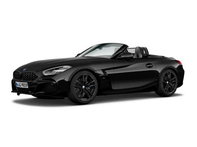 BMW Z4 M40i M-Paket *HUD.SPORTSITZE.H&K HiFi.LEDER* -  Leasing ohne Anzahlung - 729,00€