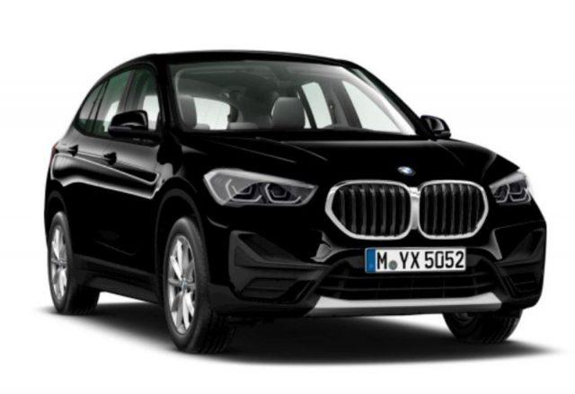 BMW X1 sDrive20i Advantage Business Paket SHZ Navi LED PDC Klimaautomatik -  Leasing ohne Anzahlung - 299,00€